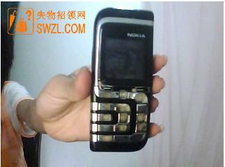 失物招领:手机