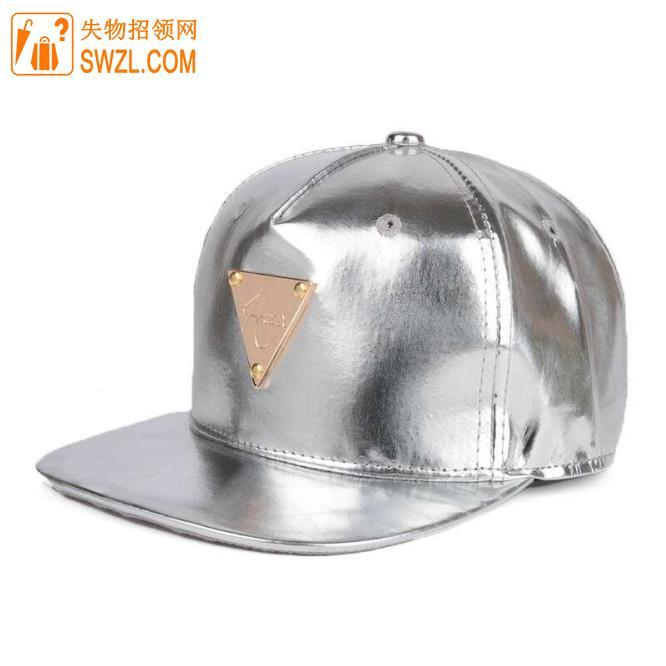 失物招领:帽子